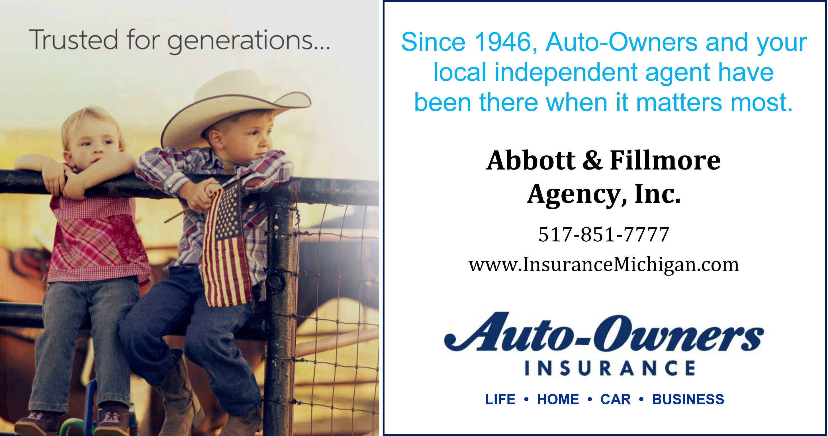 Abbott & Fillmore Agency, Inc.